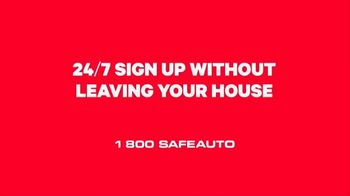 SafeAuto TV Spot, 'Here's to the Rest of Us' - Thumbnail 5
