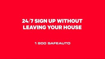 SafeAuto TV Spot, 'We're Here to Help' - Thumbnail 6