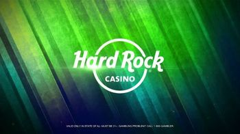 Hard Rock Hotels & Casinos TV Spot, 'Live Table Games' - Thumbnail 1