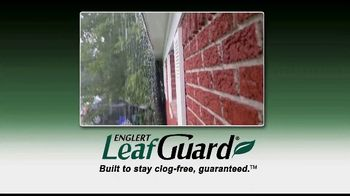 LeafGuard of DC Spring Blowout Sale TV Spot, 'Messy Spring Chore' - Thumbnail 1