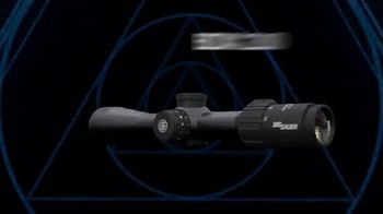 Sig Sauer BDX 2.0 TV Spot, 'Right Out of the Box' - Thumbnail 2