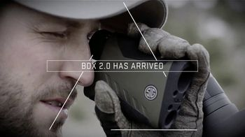 Sig Sauer BDX 2.0 TV Spot, 'Right Out of the Box' - Thumbnail 8