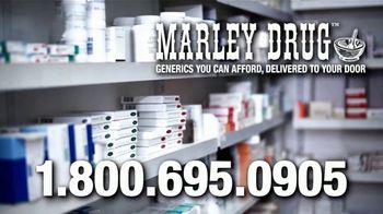 Marley Drug TV Spot, 'Generic Tablets'