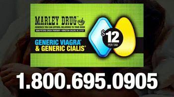 Marley Drug TV Spot, 'Generic Tablets' - Thumbnail 1