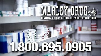 Marley Drug TV Spot, 'Generic Tablets' - Thumbnail 3