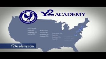 Y2 Academy TV Spot, 'Different' - Thumbnail 7
