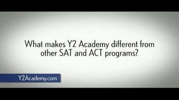 Y2 Academy TV Spot, 'Different' - Thumbnail 2