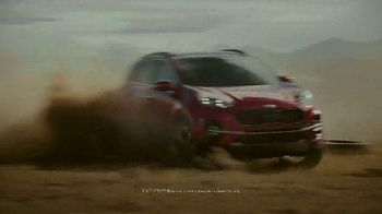 Kia Accelerate the Good Program TV Spot, \'Fast Forward\' [T1]