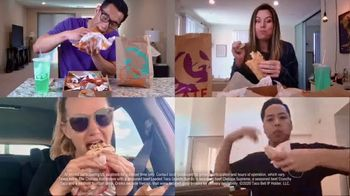 Taco Bell $5 Chalupa Box TV Spot, 'Boxed In' - Thumbnail 7