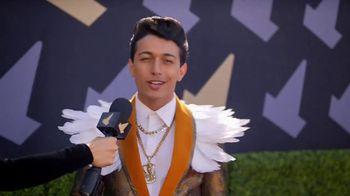 Jack in the Box Popcorn Chicken Combos TV Spot, 'Cuando el drama se aparece' [Spanish] - Thumbnail 2