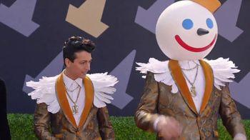 Jack in the Box Popcorn Chicken Combos TV Spot, 'Cuando el drama se aparece' [Spanish] - Thumbnail 3