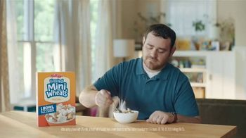 Frosted Mini-Wheats TV Spot, 'Just One Bowl' - Thumbnail 1