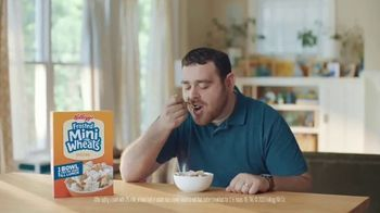 Frosted Mini-Wheats TV Spot, 'Just One Bowl' - Thumbnail 3