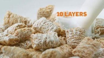 Frosted Mini-Wheats TV Spot, 'Just One Bowl' - Thumbnail 6