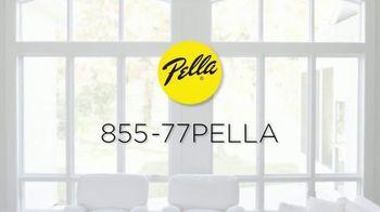 Pella TV Spot, 'Virtual Appointment Option' - Thumbnail 10