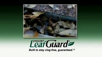 LeafGuard Seattle Spring Blowout Sale TV Spot, 'Messy Spring Chore' - Thumbnail 1