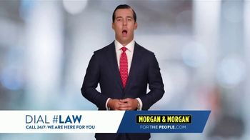 Morgan & Morgan Law Firm TV Spot, 'Remote Solutions' - Thumbnail 1