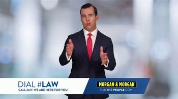 Morgan & Morgan Law Firm TV Spot, 'Remote Solutions' - Thumbnail 2