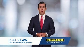Morgan & Morgan Law Firm TV Spot, 'Remote Solutions' - Thumbnail 3
