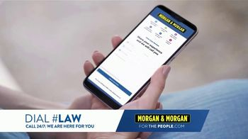 Morgan & Morgan Law Firm TV Spot, 'Remote Solutions' - Thumbnail 4