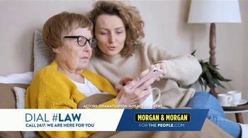 Morgan & Morgan Law Firm TV Spot, 'Remote Solutions' - Thumbnail 5