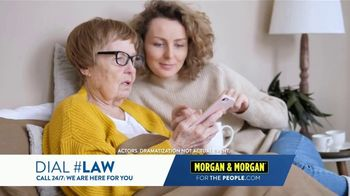 Morgan & Morgan Law Firm TV Spot, 'Remote Solutions' - Thumbnail 6