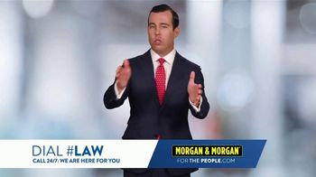 Morgan & Morgan Law Firm TV Spot, 'Remote Solutions' - Thumbnail 7