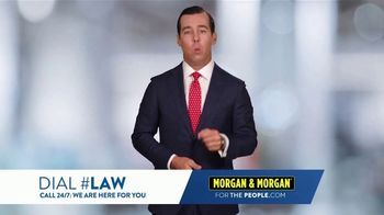 Morgan & Morgan Law Firm TV Spot, 'Remote Solutions' - Thumbnail 8