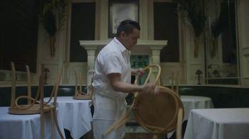 Samuel Adams TV Spot, 'Restaurant Strong Fund' Song by Thomas Robson, Ros Stephen - Thumbnail 2
