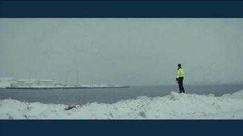 IBM Cloud TV Spot, 'Fannar Sveinsson, Icelandic Road & Coastal Administration' - Thumbnail 1