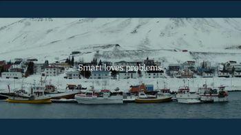 IBM Cloud TV Spot, 'Fannar Sveinsson, Icelandic Road & Coastal Administration' - Thumbnail 7