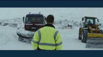 IBM Cloud TV Spot, 'Fannar Sveinsson, Icelandic Road & Coastal Administration' - Thumbnail 4