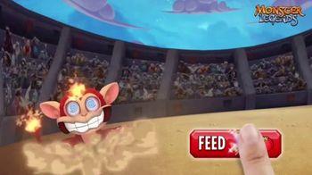 Monster Legends TV Spot, 'Cute Baby Monsters' - Thumbnail 3