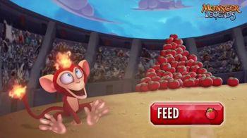 Monster Legends TV Spot, 'Cute Baby Monsters' - Thumbnail 4
