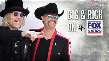 FOX Nation TV Spot, 'A Night With John Rich & Big Kenny' - Thumbnail 3