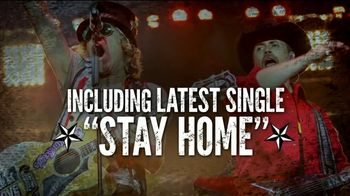 FOX Nation TV Spot, 'A Night With John Rich & Big Kenny' - Thumbnail 7