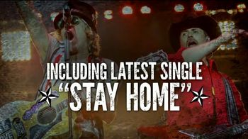 FOX Nation TV Spot, 'A Night With John Rich & Big Kenny' - Thumbnail 8