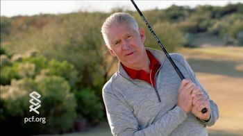 Prostate Cancer Foundation TV Spot, 'Team Up To Stop Prostate Cancer' Ft. Matt Kuchar - Thumbnail 5