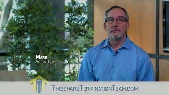 Timeshare Termination Team TV Spot, 'No More Fees' - Thumbnail 1
