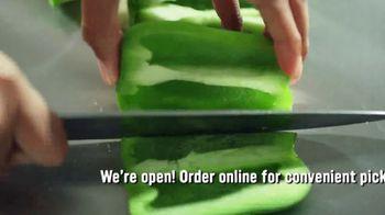 Papa Murphy's Pizza TV Spot, 'Family Time: Online Ordering' - Thumbnail 4