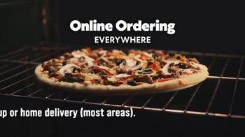 Papa Murphy's Pizza TV Spot, 'Family Time: Online Ordering' - Thumbnail 6