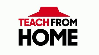 Pizza Hut TV Spot, 'Pizza From Home: We're Open' - Thumbnail 2