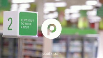 Publix Super Markets TV Spot, 'Space for Others' - Thumbnail 8
