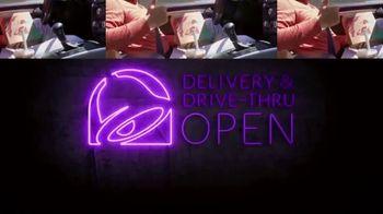 Taco Bell TV Spot, 'Drive-Thru Window' - Thumbnail 8