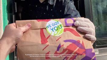 Taco Bell TV Spot, 'Drive-Thru Window' - Thumbnail 5