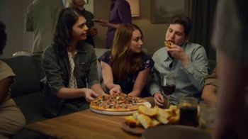 Papa Murphy's Pizza $5 Friday TV Spot, 'Fridays Should Be Fresh'