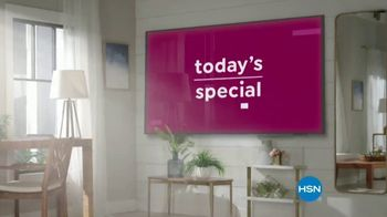 HSN TV Spot, 'Today's Special'