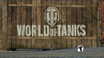 World of Tanks TV Spot, 'Frank' - Thumbnail 1