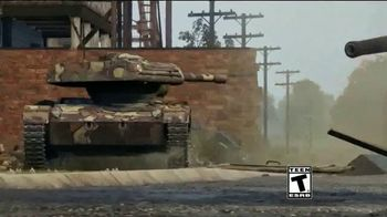 World of Tanks TV Spot, 'Frank' - Thumbnail 2