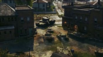 World of Tanks TV Spot, 'Frank' - Thumbnail 8